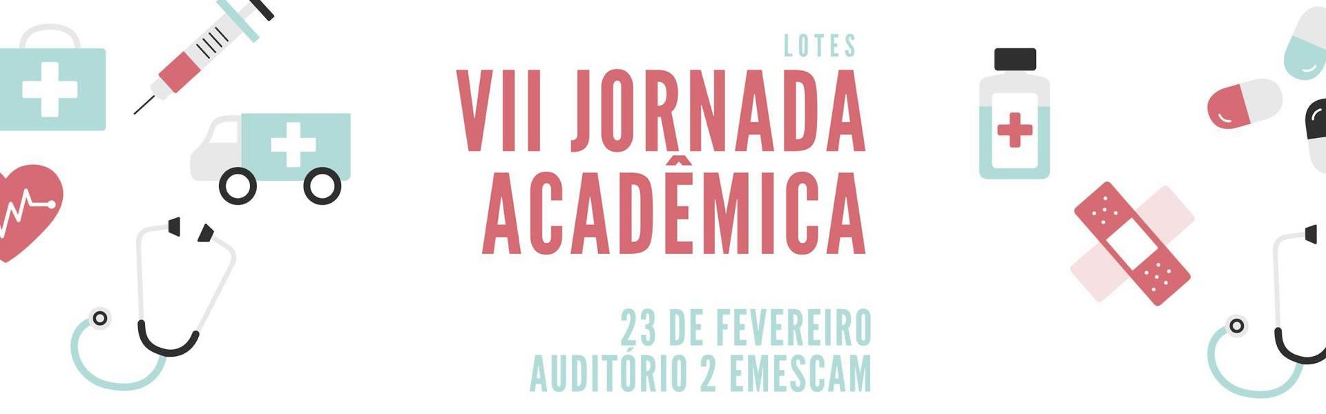 VII Jornada Lotes