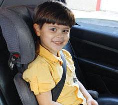 """COOTES apoia a campanha """"Criança Segura no Trânsito"""" para conscientizar condutores"""