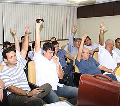 AGO aprova contas do exercício 2010 da COOTES