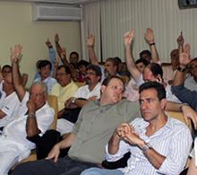 Em votação histórica, cooperados da COOTES escolhem nova diretoria