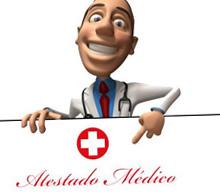 Conheça a diferença entre atestado médico, de acompanhante e de comparecimento