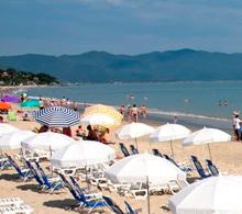 Curta a praia com mais segurança e evite acidentes