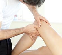 Lotes realiza aula sobre lesões ligamentares do joelho