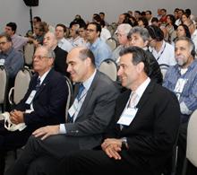 8º TROIA reuniu especialistas de todo o país