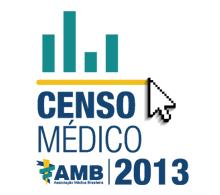 AMB promove Censo Médico