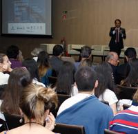 Fórum da Aemed-ES discute políticas e desafios da saúde pública