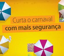 Neste Carnaval, curta a praia com mais segurança