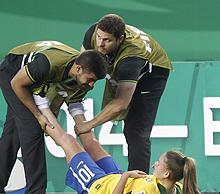 Cooperado da COOTES é destaque na seleção brasileira de futebol feminino sub-20