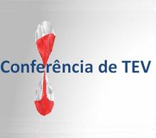 COOTES convida para Conferência de TEV, que acontecerá 30 de junho,  em Vitória