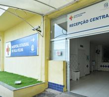 Governo amplia serviços no Hospital Estadual de Vila Velha