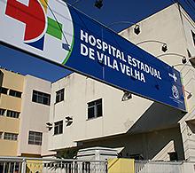 Governo anuncia ampliação do HEVV para torná-lo referência em cirurgias ortopédicas