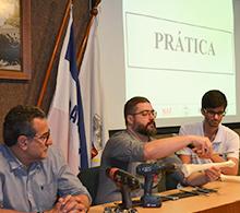 VII Jornada Acadêmica é um sucesso e bate recorde de público