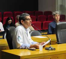 COOTES é convidada a contribuir com sua experiência na Comissão de Saúde da ALES