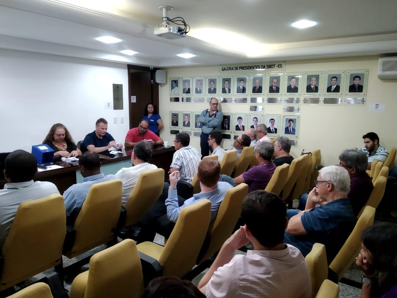 COOTES elege nova diretoria para biênio 2020/21