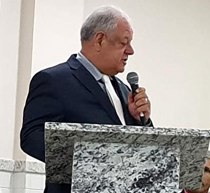 Mesmo em reclusão voluntária, presidente da COOTES atua em decisões do Conselho Administração