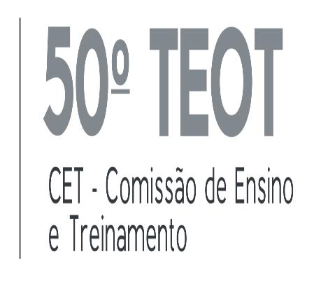 Inscrições abertas para o 50° TEOT